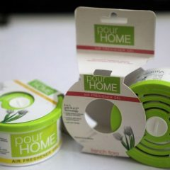 Pour Home Air Freshener Gel