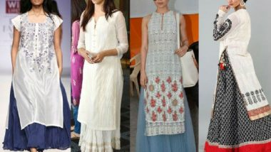different-ways-to-wear-kurti