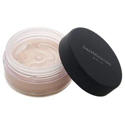 Bare Minerals Matte Foundation Broad Spectrum SPF 15