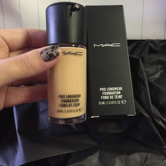 Best MAC Foundations
