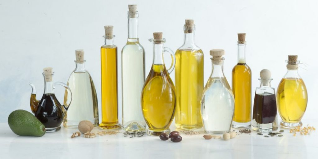 Homemade Hair Oil for Faster Hair Growth