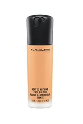 MAC Next To Nothing Face Color Foundation