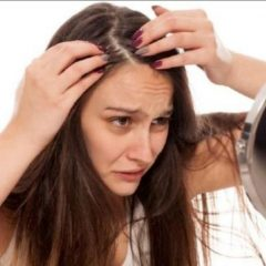 Natural Ways to Stop Hair Fall