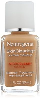 Neutrogena Skin Clearing Liquid Foundation