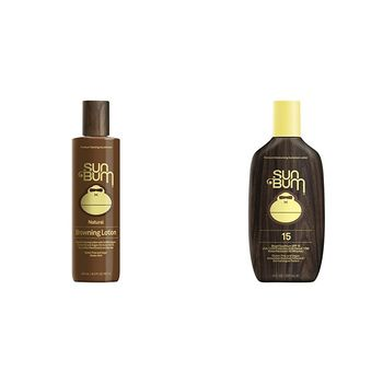 best sunscreen for tanning