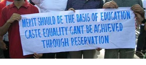 reservation impact