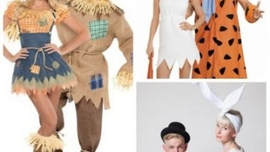 Halloween Costumes Ideas For Couples