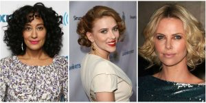 short hairstyles for curly hair 10