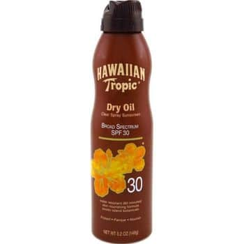 sunscreen for tanning