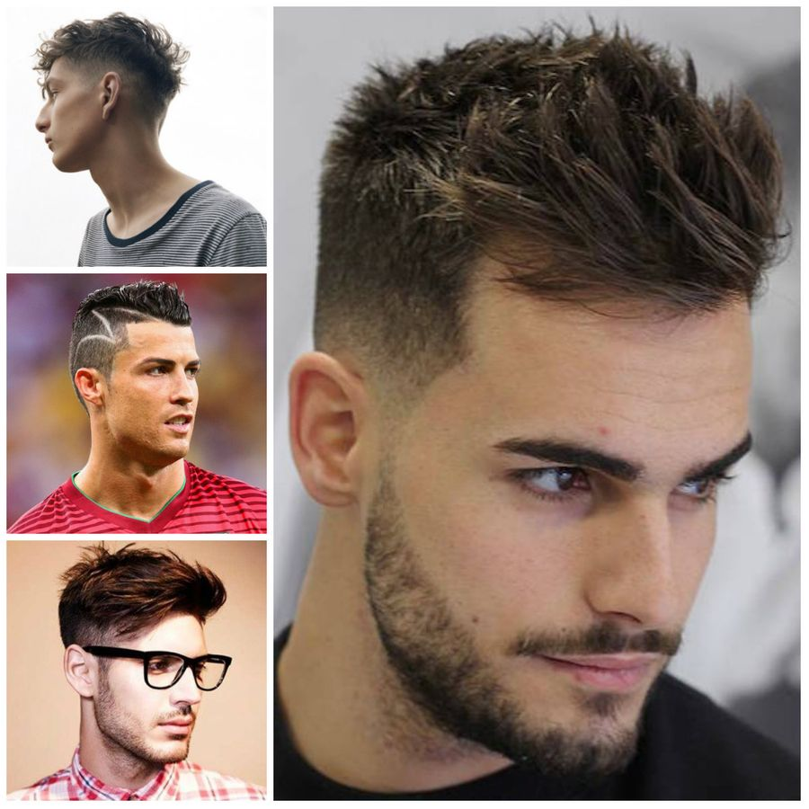 10 Popular Hairstyles For Men 2019 – Mens Hairstyling Trends