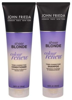 John Frieda Sheer Blonde Tone