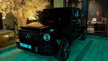 Choices of cars to rent in Dubai