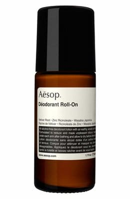Aesop Deodorant Spray