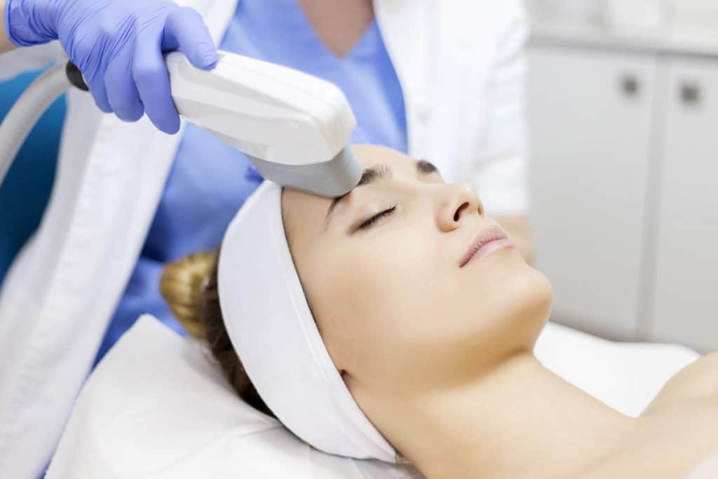treatments available for hyperpigmentation