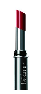 Lakme Absolute Matte Lip Color in 47 Classic Rose