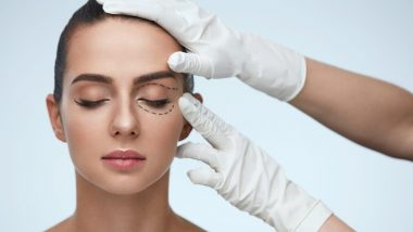Double Eyelid Surgery in Singapore