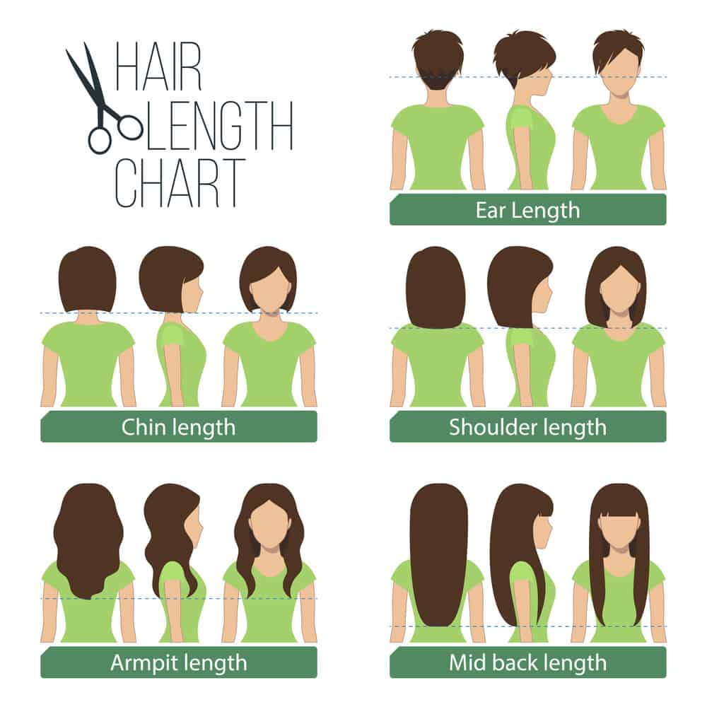 female-hair-length-chart