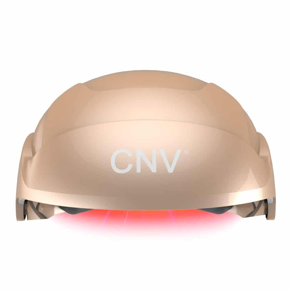 CNV Hair Growth Helmet & Cap