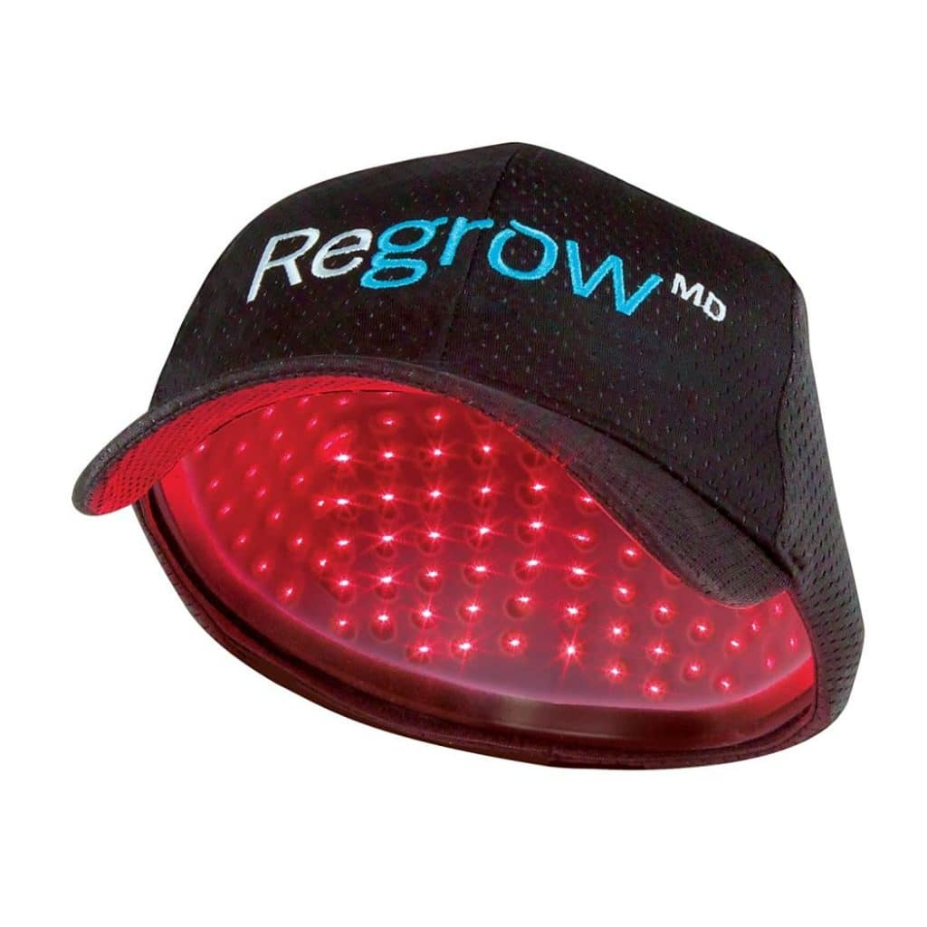 HairMax RegrowMD Laser Cap 272