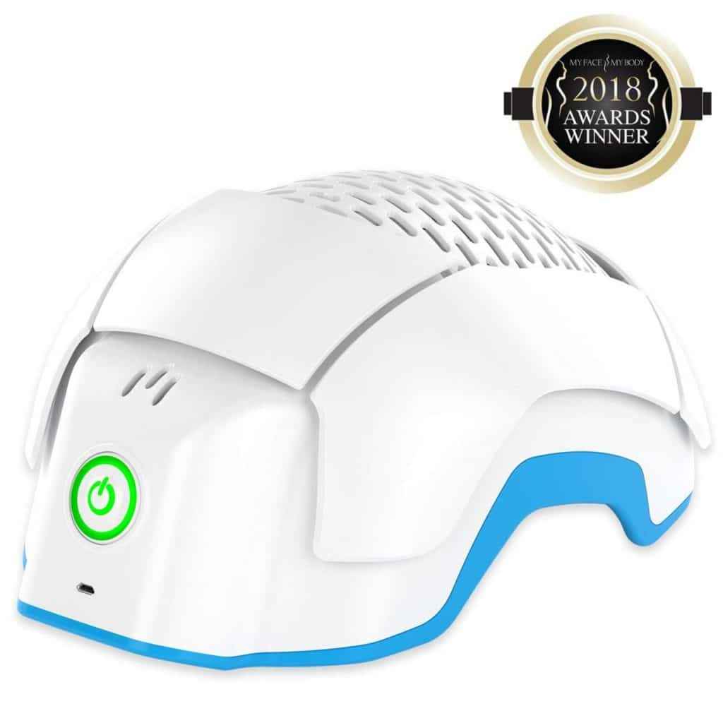 Theradome Helmet Best laser Hair Growth devices