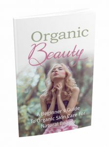 Organic Beauty Guide